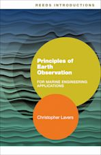Reeds Introductions: Principles of Earth Observation for Marine Engineering Applications cover