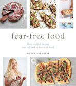 Fear-Free Food cover