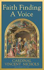 Faith Finding a Voice cover