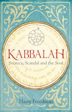 Kabbalah: Secrecy, Scandal and the Soul cover