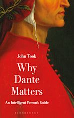 Why Dante Matters cover