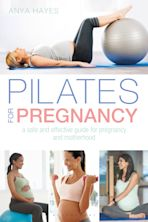 Pilates for Pregnancy cover
