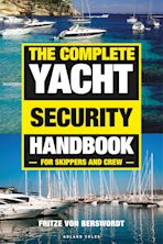 The Complete Yacht Security Handbook cover