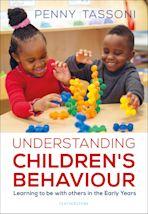 Understanding Children's Behaviour cover
