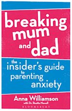Breaking Mum and Dad cover