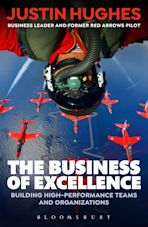 The Business of Excellence cover