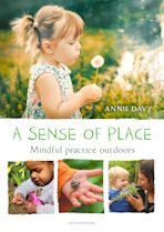 A Sense of Place cover