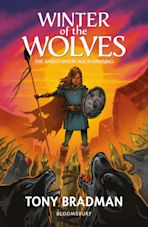 Winter of the Wolves: The Anglo-Saxon Age is Dawning cover