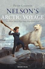 Nelson's Arctic Voyage cover