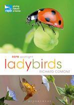 RSPB Spotlight Ladybirds cover