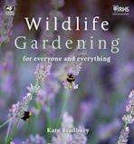 Wildlife Gardening cover