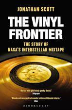 The Vinyl Frontier cover