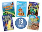 Accelerated Reader LY Lower Years Pack cover