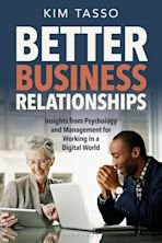 Better Business Relationships cover