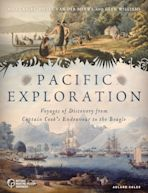 Pacific Exploration cover