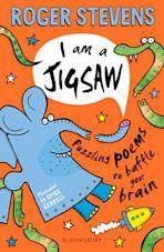 I am a Jigsaw cover