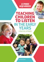Teaching Children to Listen in the Early Years cover