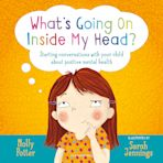 What's Going On Inside My Head? cover
