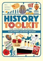 The National Archives History Toolkit for Primary Schools cover