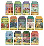 Terry Deary Easy Buy Pack cover