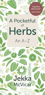 A Pocketful of Herbs cover