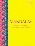 Mandalay cover