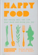 Happy Food cover
