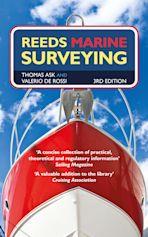 Reeds Marine Surveying cover
