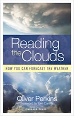 Reading the Clouds cover