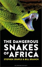 The Dangerous Snakes of Africa cover