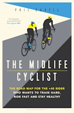 The Midlife Cyclist cover
