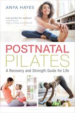 Postnatal Pilates cover