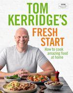 Tom Kerridge's Fresh Start cover