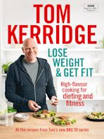 Lose Weight & Get Fit cover