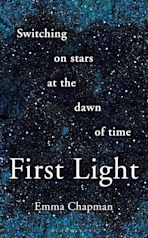First Light cover