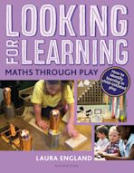 Looking for Learning: Maths through Play cover