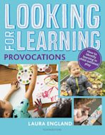 Looking for Learning: Provocations cover