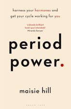 Period Power cover
