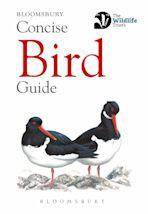 Concise Bird Guide cover
