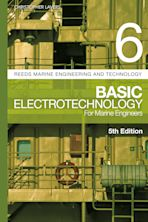 Reeds Vol 6: Basic Electrotechnology for Marine Engineers cover