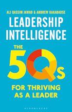 Leadership Intelligence cover