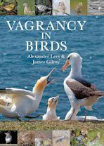 Vagrancy in Birds cover