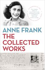 Anne Frank: The Collected Works cover