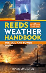 Reeds Weather Handbook 2nd edition cover