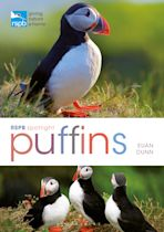 RSPB Spotlight: Puffins cover