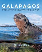 Galapagos cover