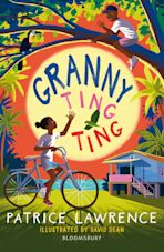 Granny Ting Ting: A Bloomsbury Reader cover