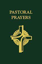 Pastoral Prayers cover