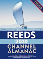 Reeds Channel Almanac 2020 cover