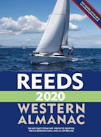 Reeds Western Almanac 2020 cover